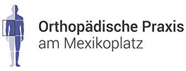 Orthopädische Praxis am Mexikoplatz Logo